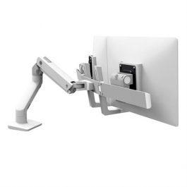 Ergotron HX Dual Desk Monitor Arm
