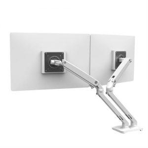 Ergotron MXV Dual Desk Monitor Arm