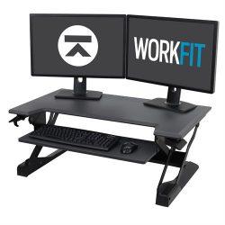 Ergotron WorkFit-TL