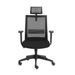 B18-High-Back-Chair-Front