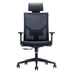 Yatch High Back Chair