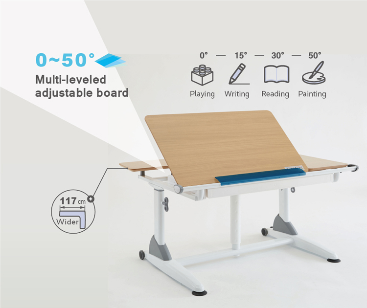 G6S-Kid2Youth-Study-Table